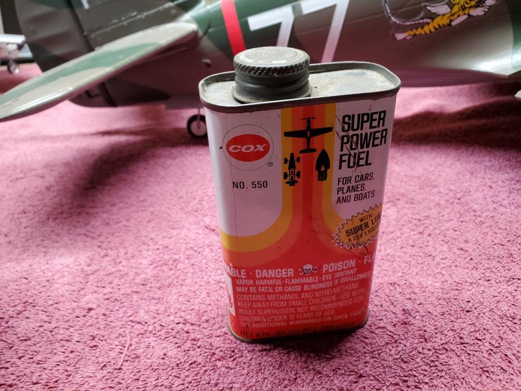 35% Nitro Fuel 20210411