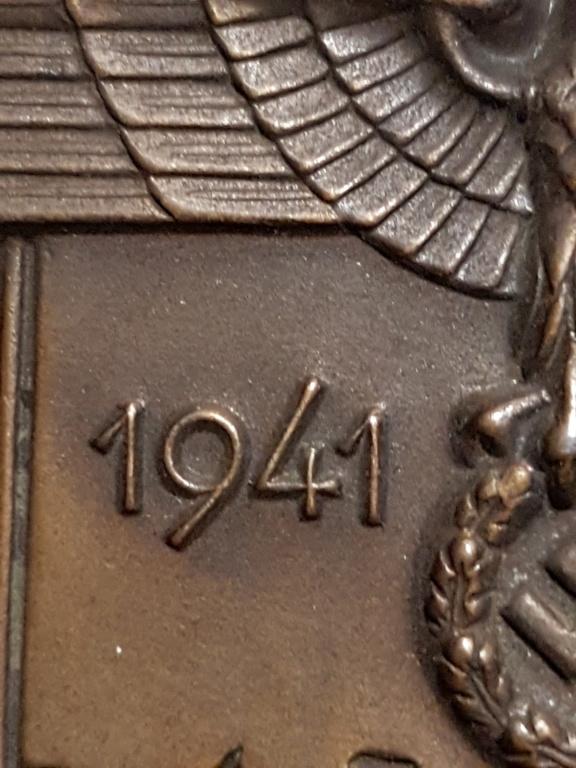 Identification plaque de bras krim 41 42 20200216
