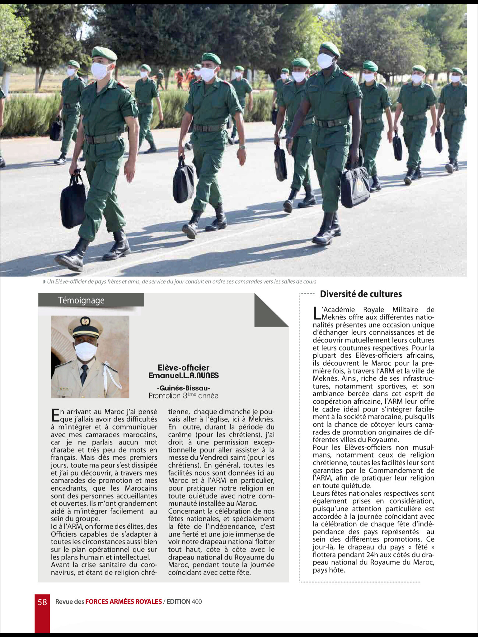 Les FAR ... école pour les armées africaines ! - Page 3 08ff8a10