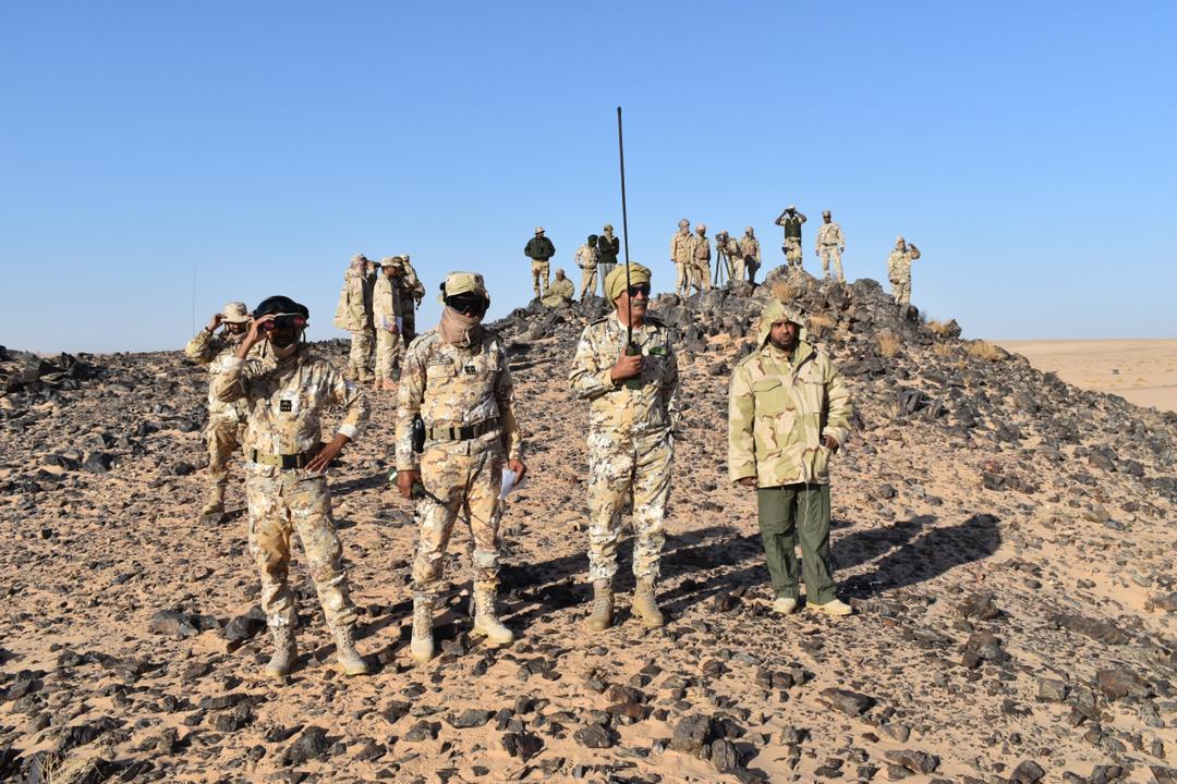 Armée Mauritanienne - Page 13 11c46e10