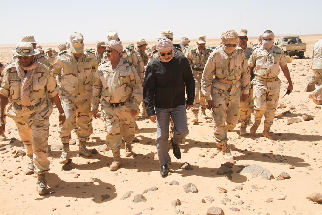 Armée Mauritanienne - Page 13 19f65210