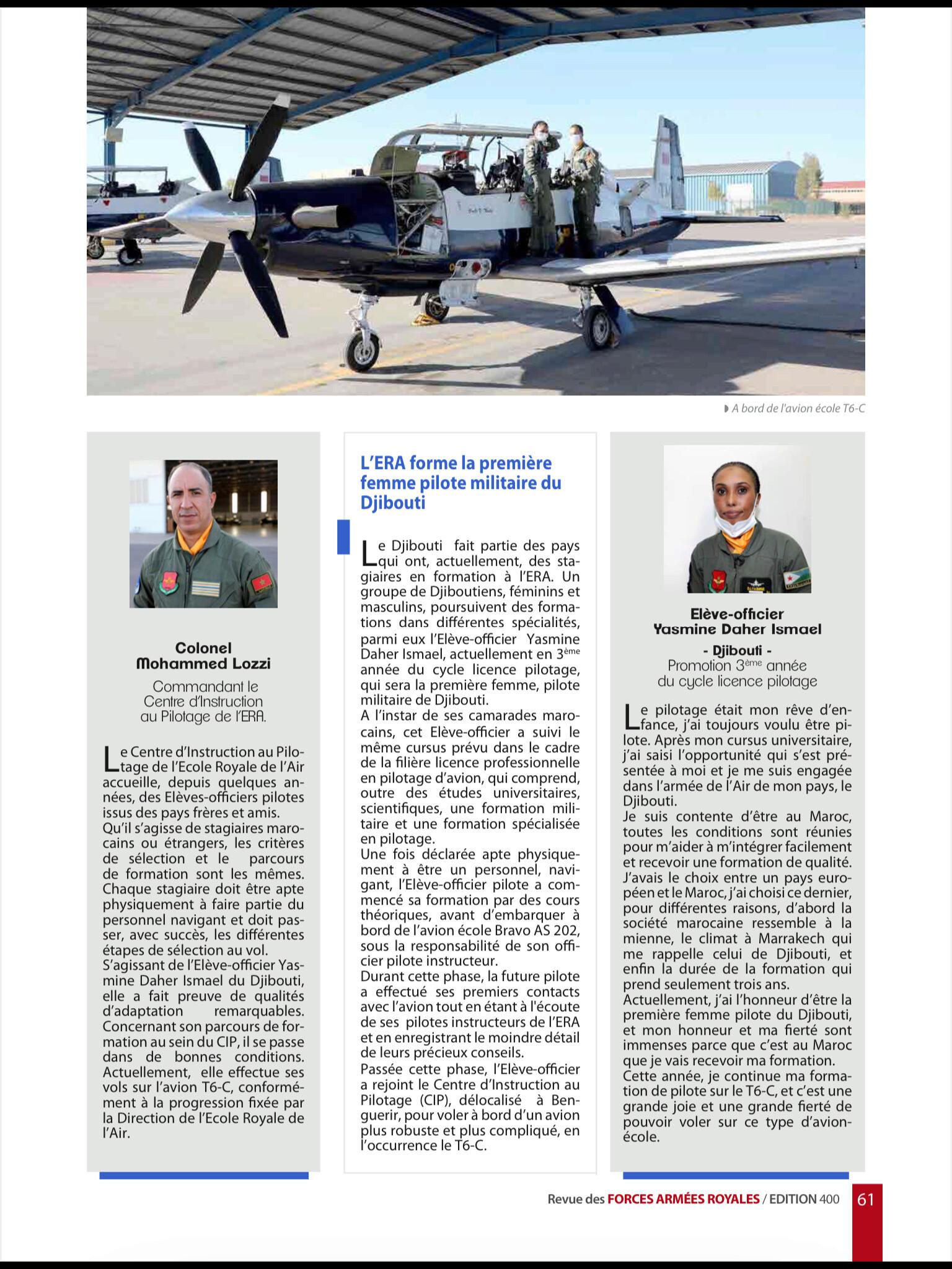 Les FAR ... école pour les armées africaines ! - Page 3 2072cf10