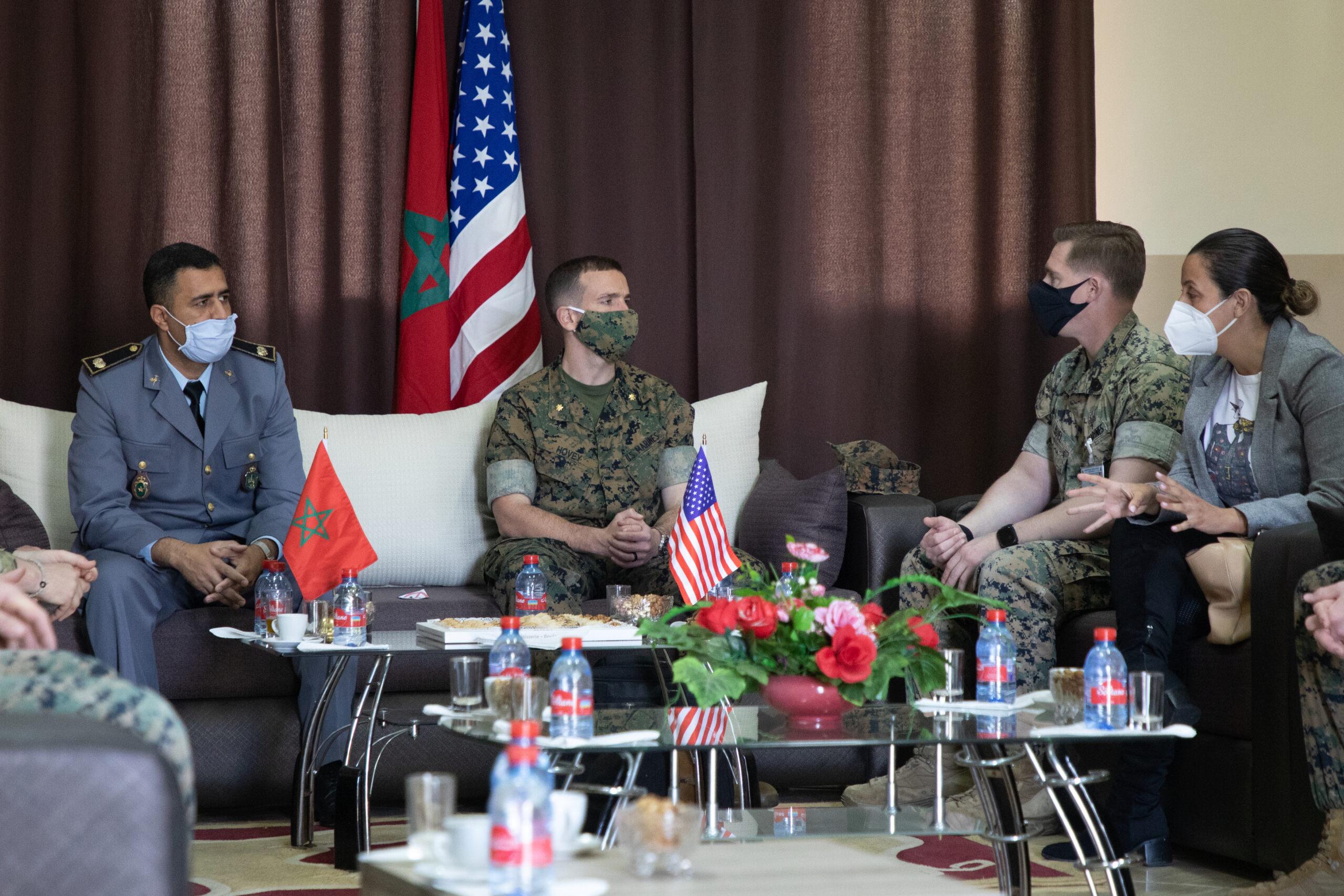 Cooperation militaire avec les USA - Page 9 21031912