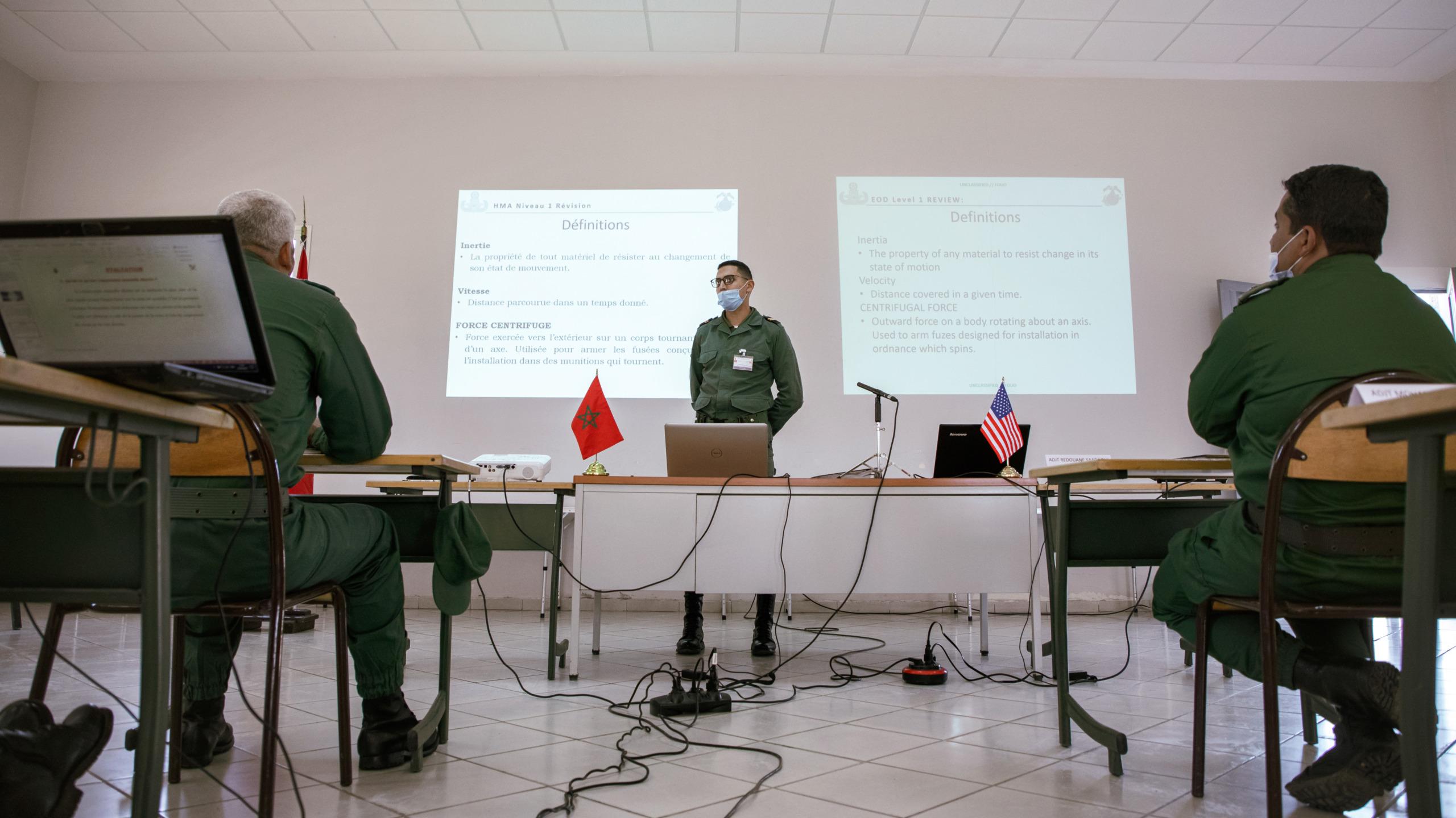Cooperation militaire avec les USA - Page 9 21032312