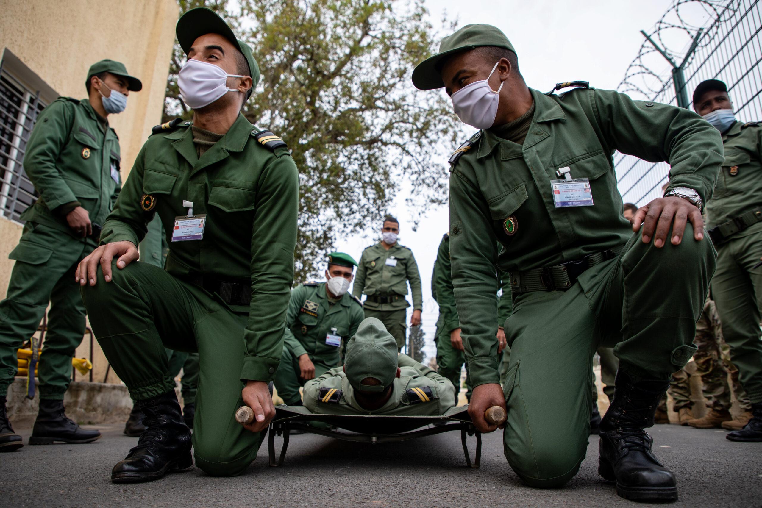 Cooperation militaire avec les USA - Page 9 21032614