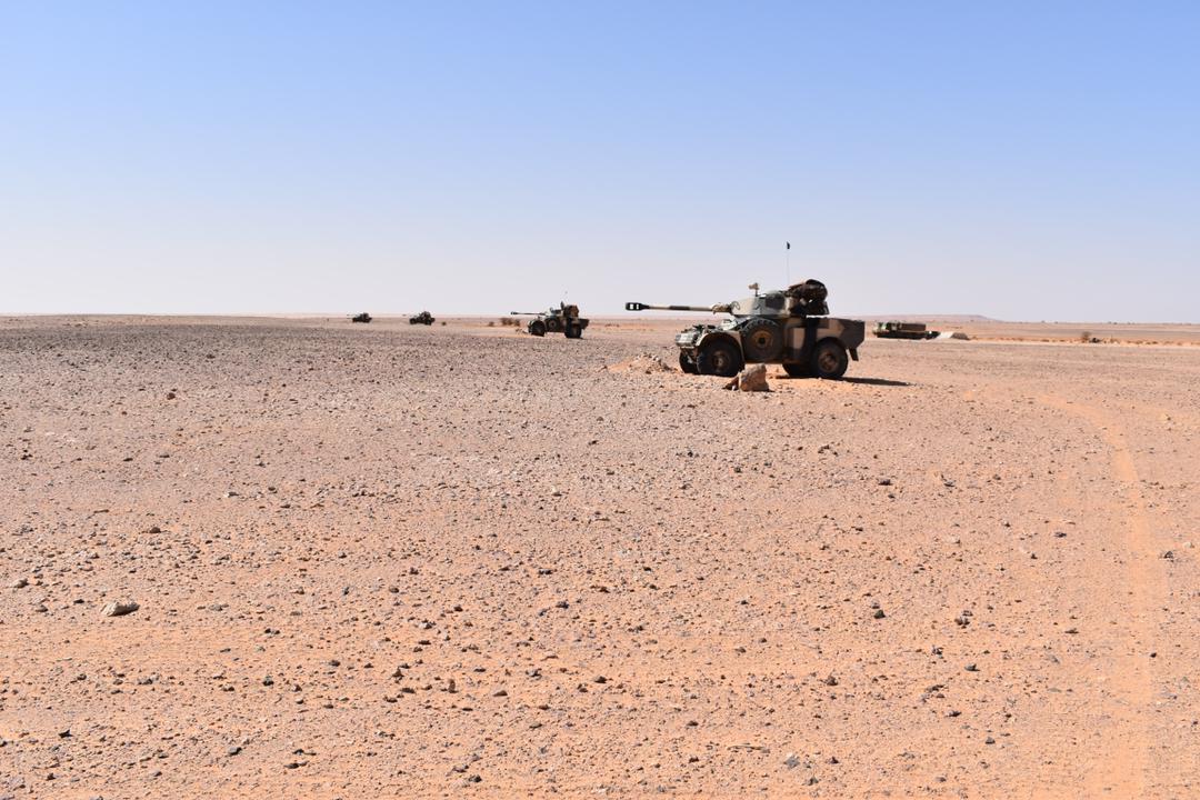 Armée Mauritanienne - Page 13 2a0a0910