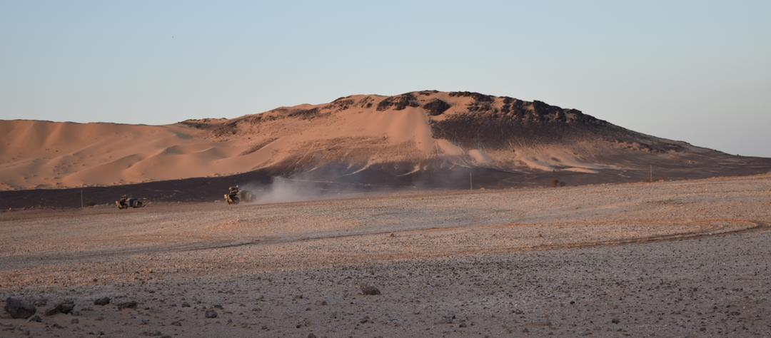 Armée Mauritanienne - Page 13 33455e10