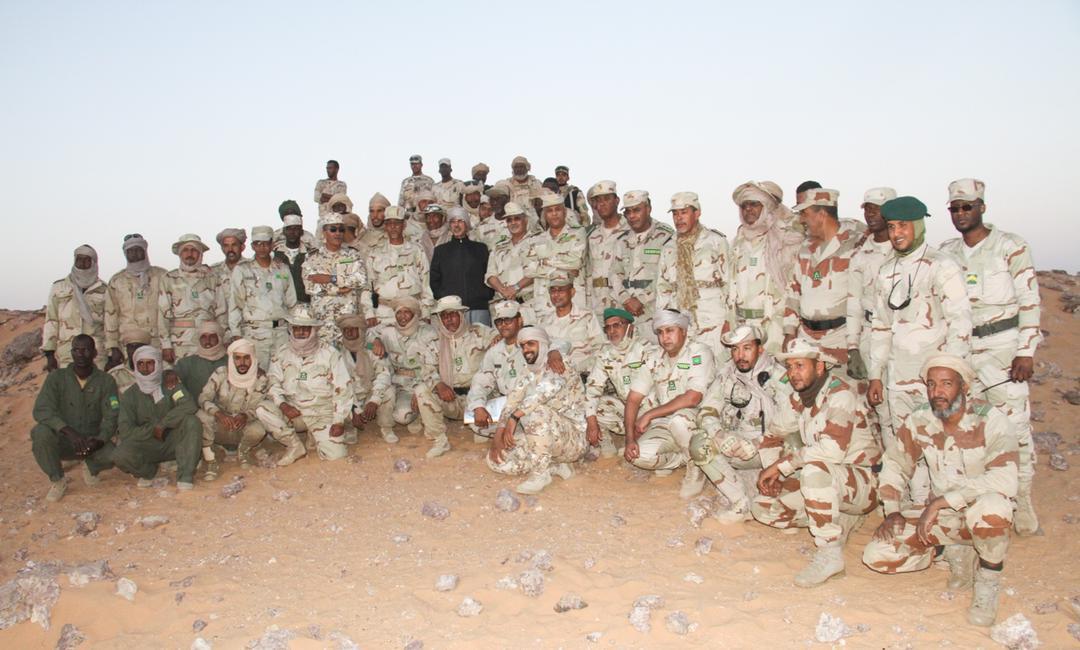 Armée Mauritanienne - Page 13 35935a10