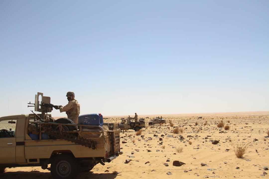 Armée Mauritanienne - Page 13 50755d10