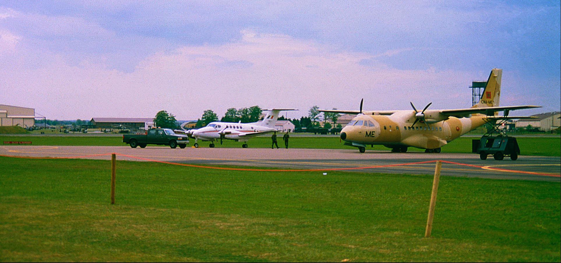 FRA: Photos d'avions de transport - Page 42 5cdb1b10