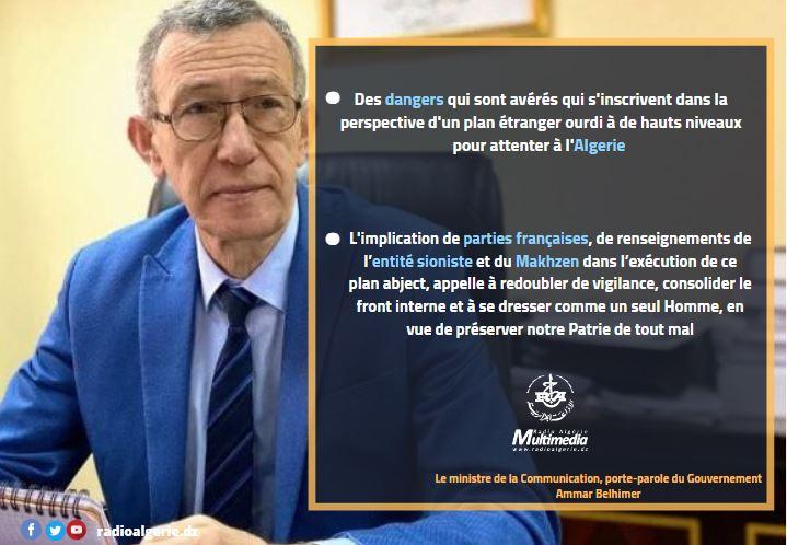Actualités Algeriennes 6edcc110