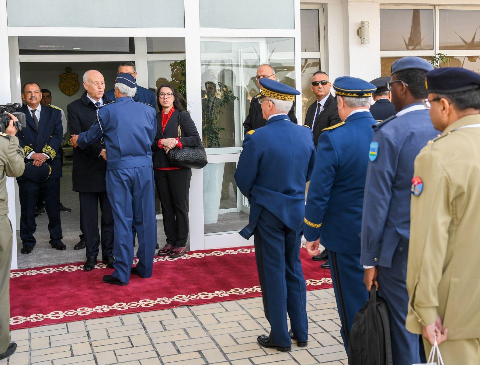 Coopération militaire Maroc-Tunisie 88173910