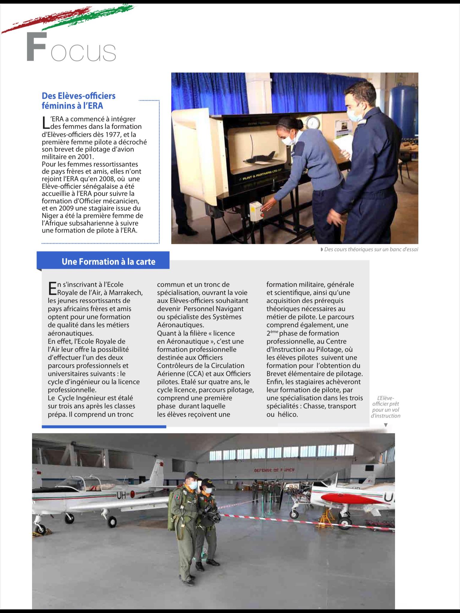 Les FAR ... école pour les armées africaines ! - Page 3 Ad356810