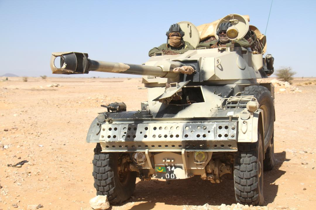 Armée Mauritanienne - Page 13 Da1cb210