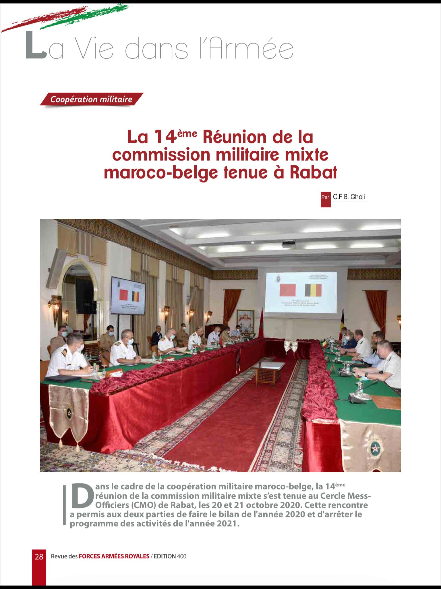 Coopération militaire Maroc-Belgique - Page 2 E242bf10