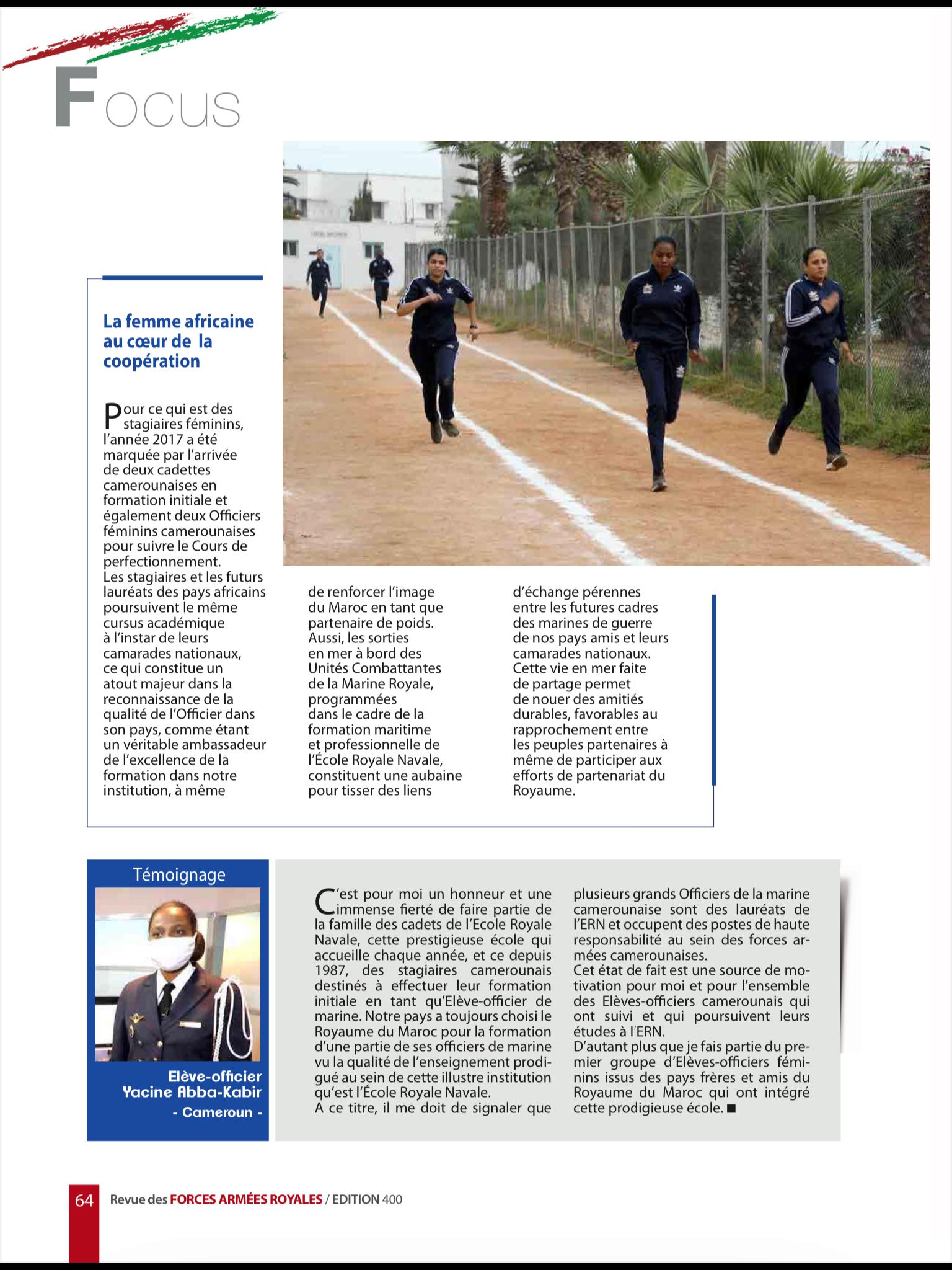 Les FAR ... école pour les armées africaines ! - Page 3 F3ac3010