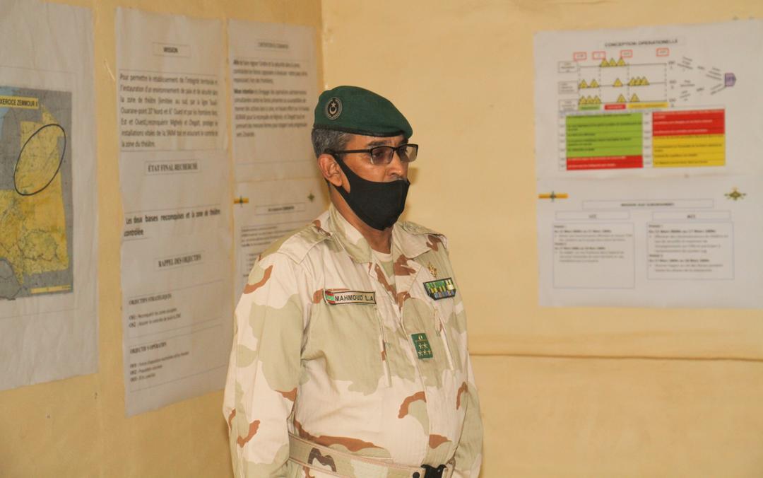 Armée Mauritanienne - Page 13 F9b2a710