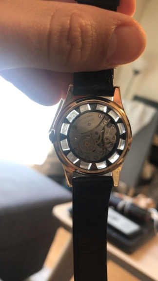 Jaeger -  [Postez ICI les demandes d'IDENTIFICATION et RENSEIGNEMENTS de vos montres] - Page 42 35e20910