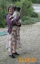 POPPY (ex RONNA) - femelle, de petite taille - née environ mai 2018 - REMEMBER ME LAND - Adoptée par Hélène (01)  - Page 3 2020-080
