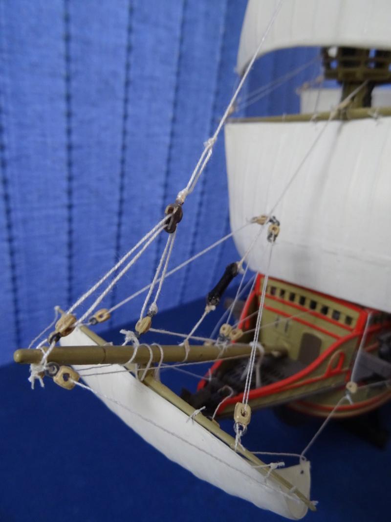 Galion corsaire ou pirate, Heller, 1/100e? Corsai13
