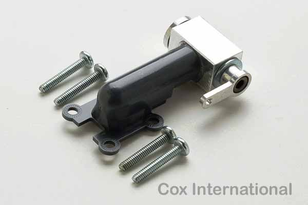 New .020 Muffler Kit #2620 - It seems a shame to open the packaging!? - RC ideas for the .020 Pee Wee Cox_0410