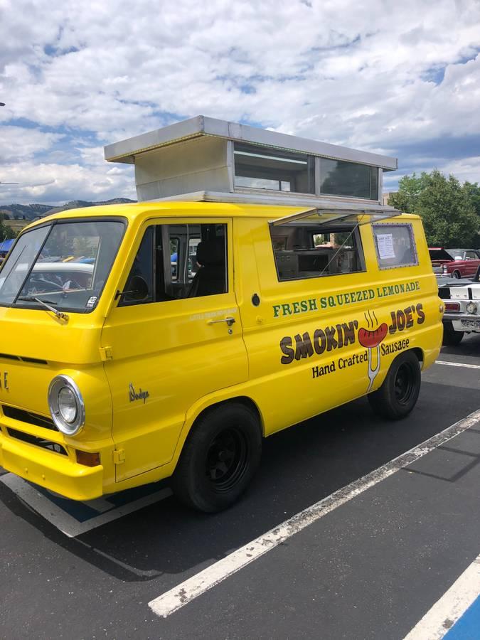 A100 Food Truck - Colorado 00q0q_10