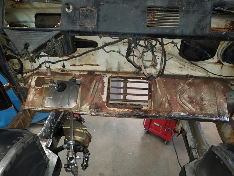 1961 Rust-O-Mod Pickup Build thread - Page 2 20201117