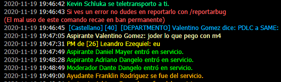 [Reporte] Juan Peron Captur12
