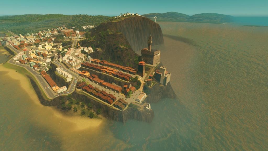 Villes du Costas 20200928