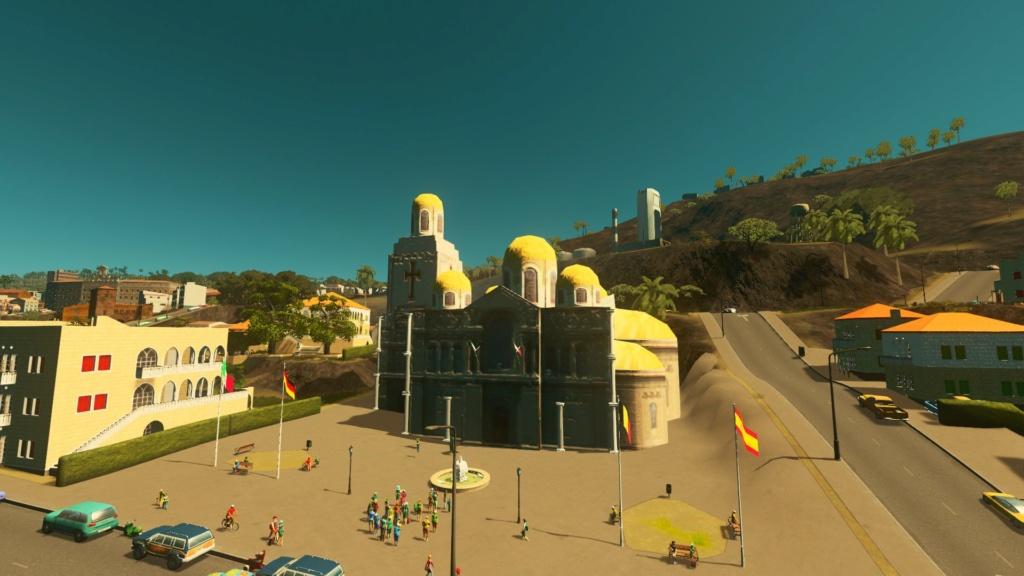 Villes du Costas 20200930