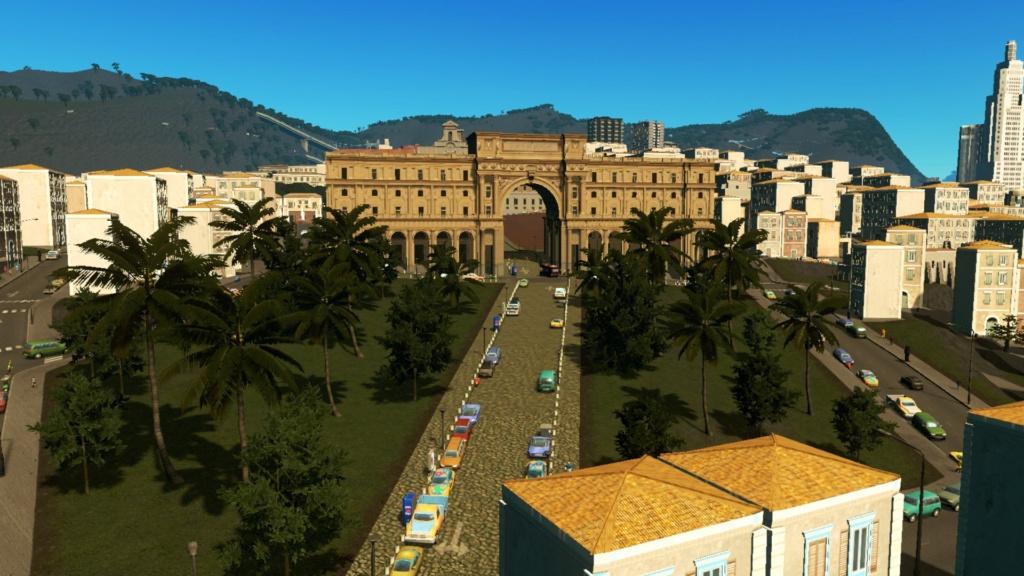 Castelupuntos Capitale du Santorico - Page 2 20210315