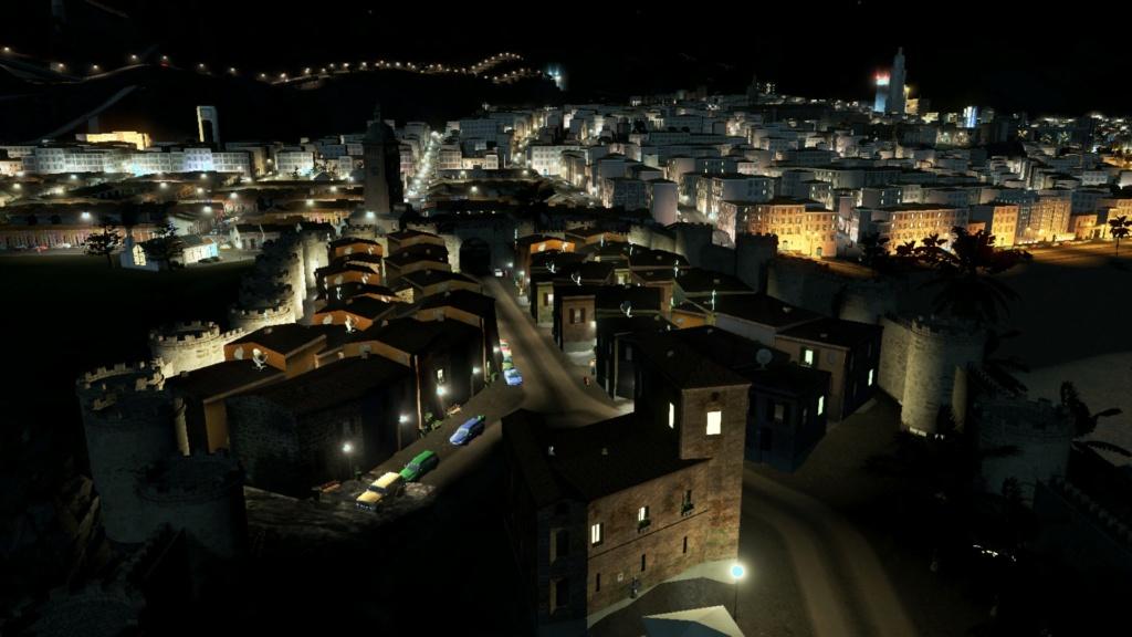 Castelupuntos Capitale du Santorico - Page 2 20210348
