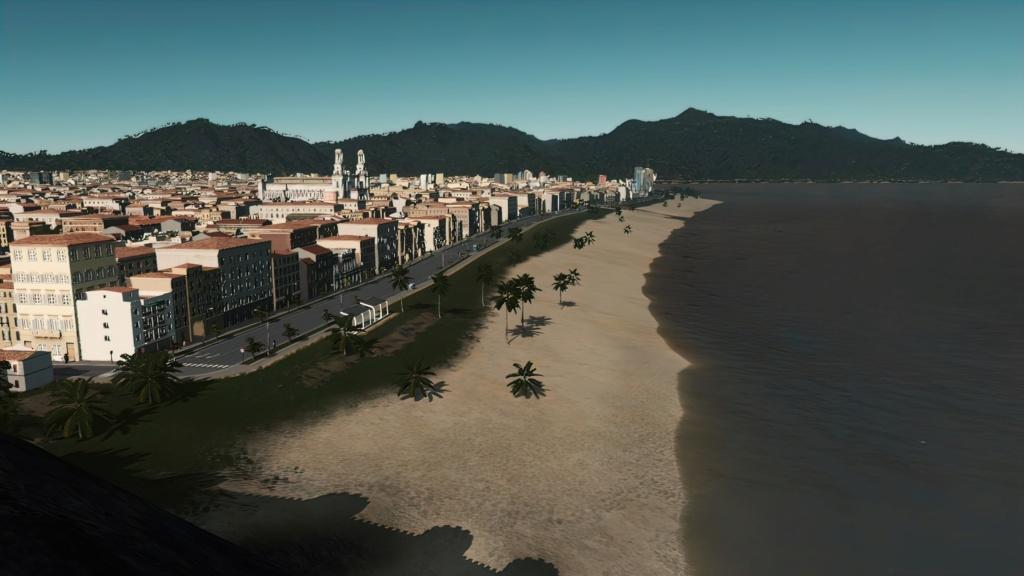 Castelupuntos Capitale du Santorico - Page 3 20210820