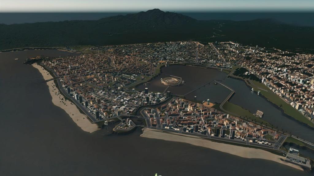 Castelupuntos Capitale du Santorico - Page 3 20210823