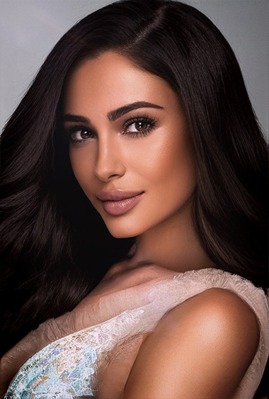 Miss GC 2021-candidatures des miss Nclult11