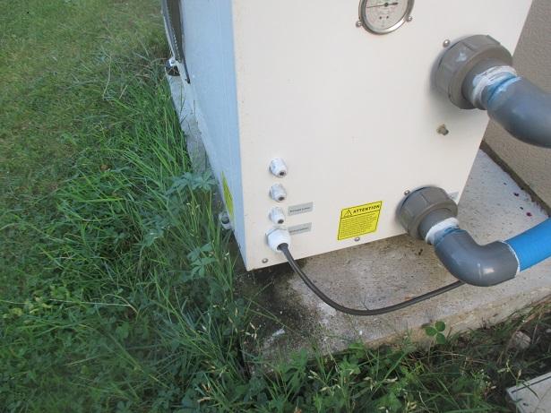 Pompe 8 Access parfaitement fonctionnelle. Questions complémentaires. Img_5910