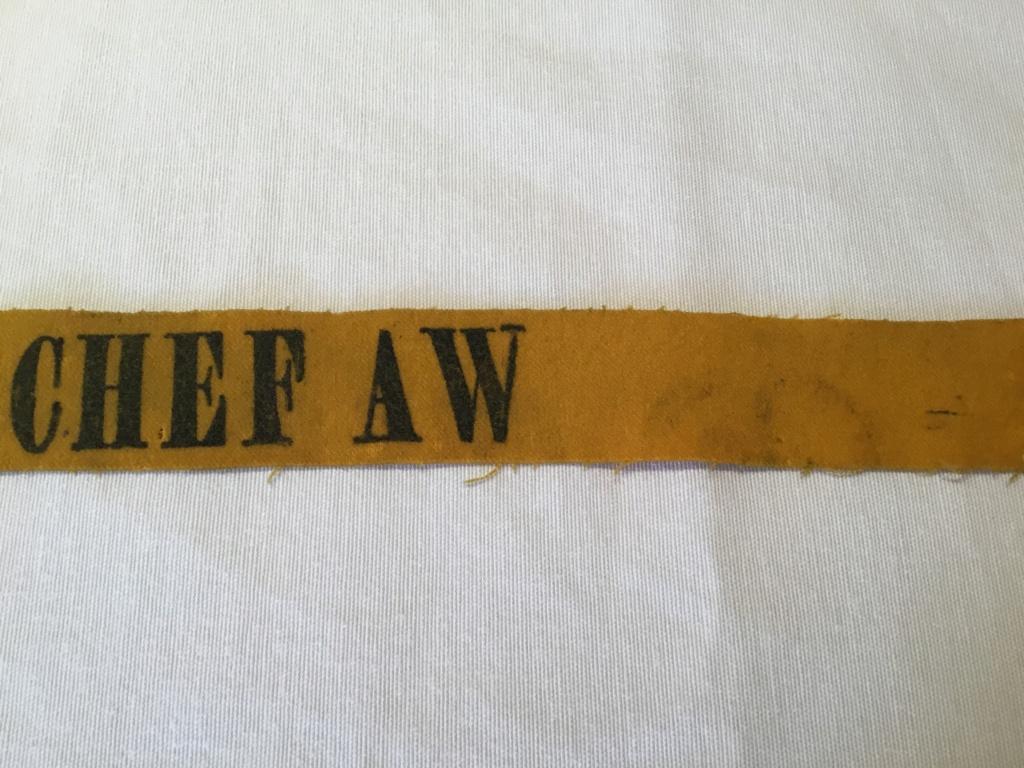 Bande de bras non identifiée  0797a710