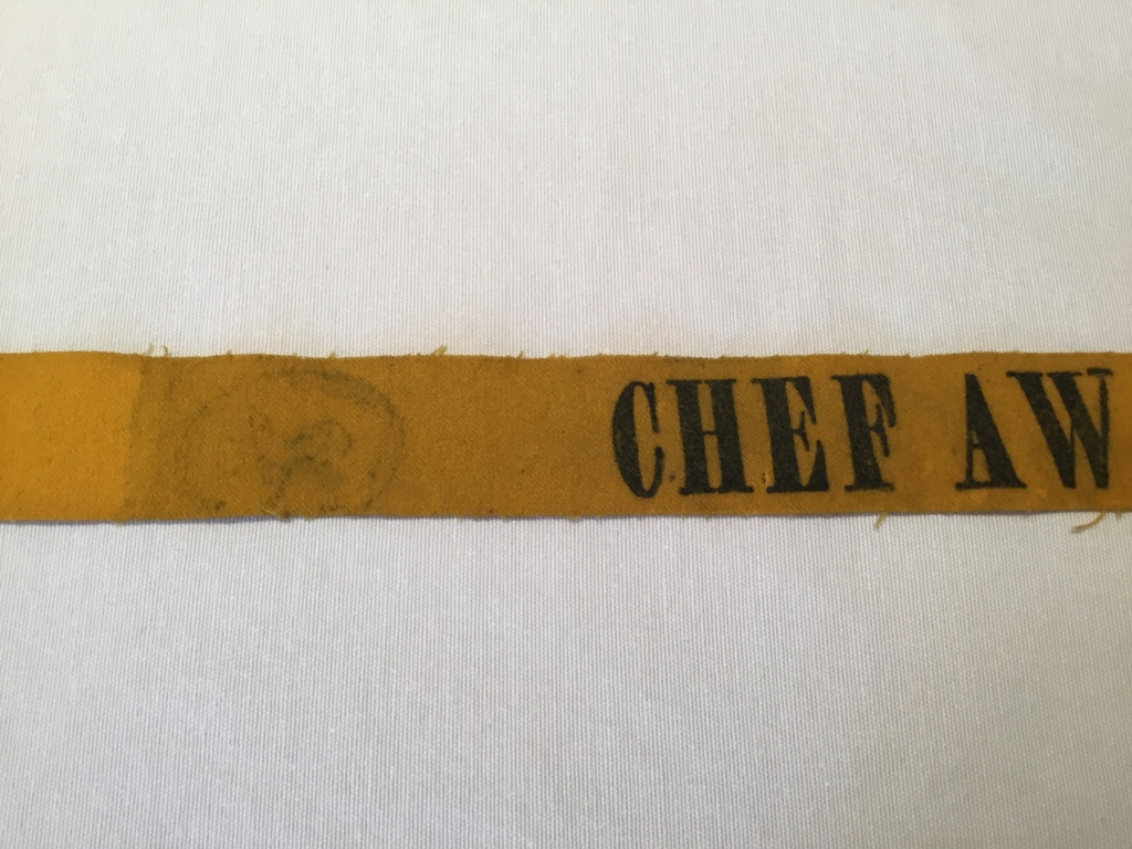 Identification bande de bras 85dead10