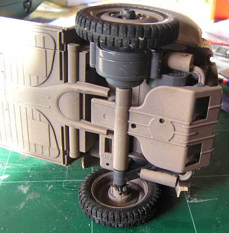 VW Typ 82E Chasis11