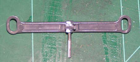 VW Typ 82E Lenkst10