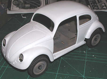 VW Typ 82E Vorne_10
