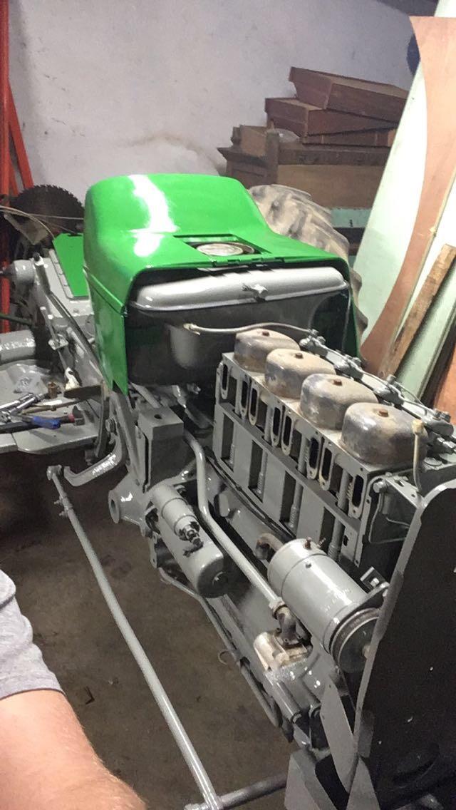 Restauration tracteur deutz D5506 05f86a10