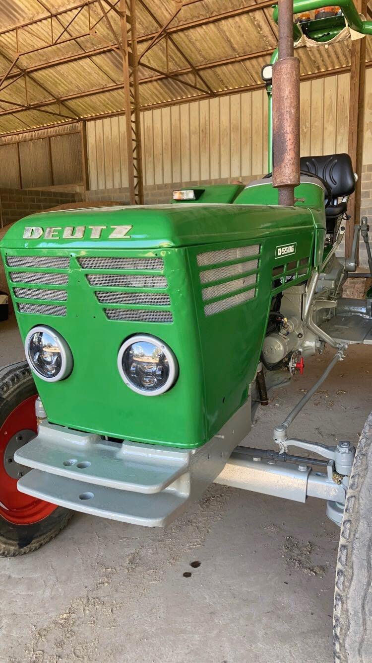 Restauration tracteur deutz D5506 1af48e10