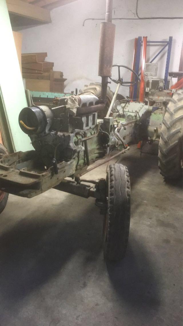 Restauration tracteur deutz D5506 Ada31210