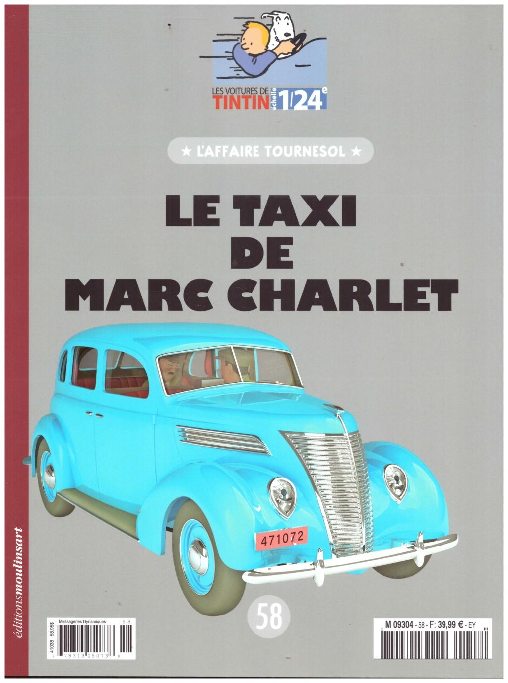 Pour les fans de Tintin - Page 18 Num_2034