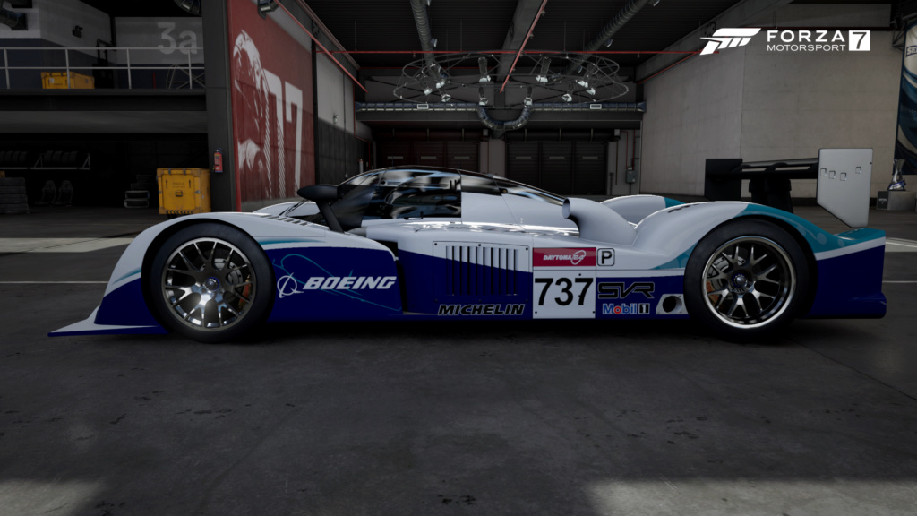 TEC R1 24 Hours of Daytona - Livery Inspection - Page 7 F4c73410