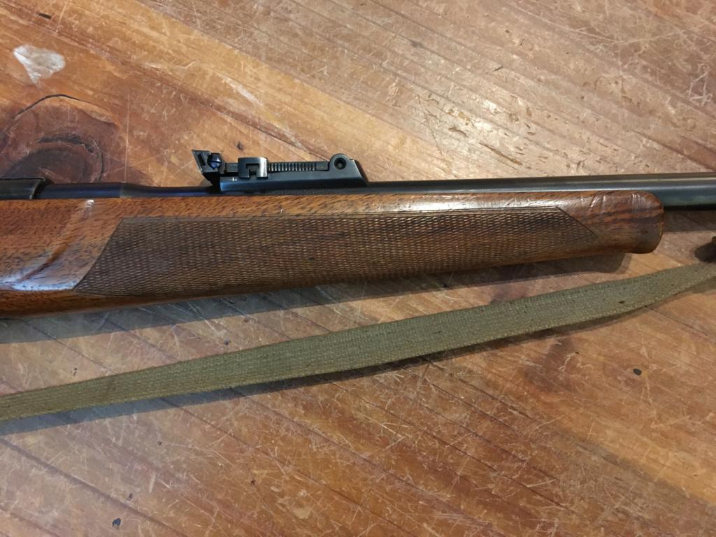 Mauser Mm410B insolite Image710