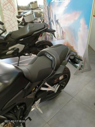 CB 650 R de Serge 1310