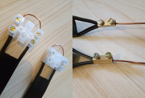 11m cage dipole Ends10