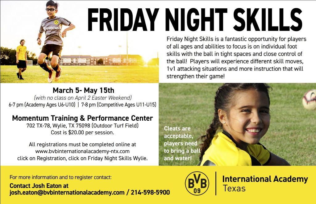 Soccer Skills in Wylie, TX 17b95e10
